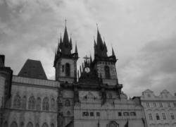 Prague – it's Beauty Shines at Night!