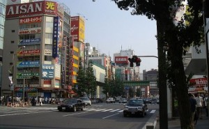 Akihabara by Staka (Creative Commons)