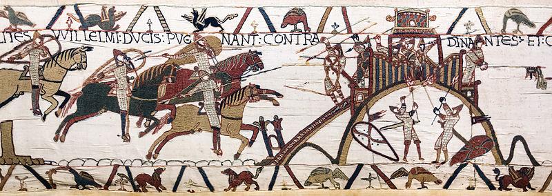 Bayeux_Tapestry_scene19_Dinan