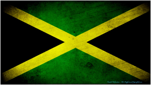 Jamaican flag (creative commons)